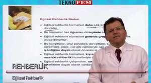 Fem Akademi TV Rehberlik- ( Eğitsel)