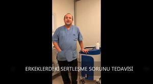LSWT YÖNTEMİ İLE EMPOTANS TEDAVİSİ