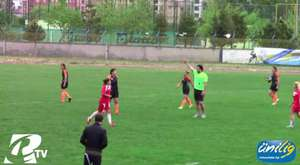 Ruggers34 v Ottomans Rugby