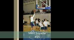Mert Suyadal - OrmanSpor
