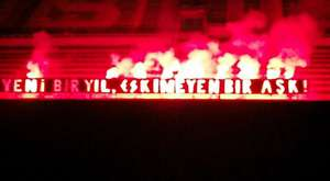 ''Problem'' (Eskisehirspor from Turkey)