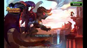 Dragon Encounter İlk Bakış iOS / Android