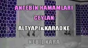 Athena - Senden benden bizden karaoke turkish türkçe