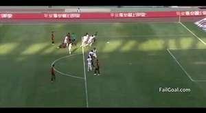 Euro2016 // GOOLL 90'+6 Dimitri Payet ! Fransa 2 - 0 Arnavutluk - Maç Sonucu