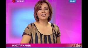 POZİTİF HABER