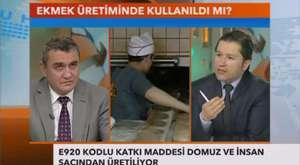 Gimdes Baş Denetçisi Ahmet Tunç Cengiz Öncü TV Manşet Programında