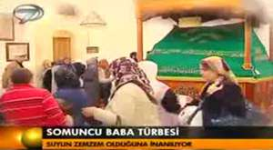 Somuncu Baba (kanal7 haber)