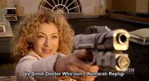 Doctor Who Özel - Replikler