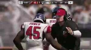 Atlanta Falcons Vs Oakland Raiders New England Patriots vs San Francisco 49ers