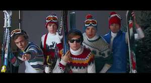 Cute & Funny Moments of One Direction
