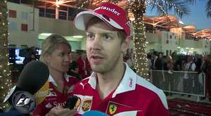 Amerika GP 2015 - 3. Ant Vettel'in Spini