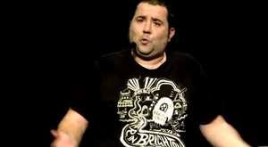 Ata Demirer Hacıyatmaz Kamera Arkası Görüntüler komedi
