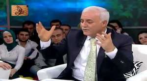 Prof.Dr.M.Esad Coşan-Şeytan Penceresi (TV)