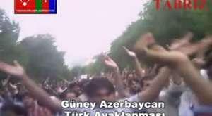 Güney Azerbaycan Depremine Ağıt
