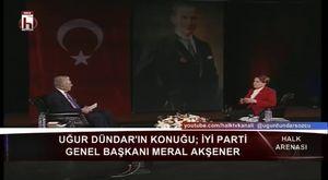 Ümit Özdağ: Türk Ordusunun Genleriyle Oynanmaya Devam Ediliyor - İzleyiniz