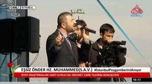 Emin Gülsever - İbrahim -