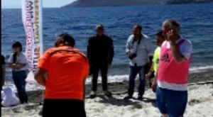 Akhisar Belediyespor 9 Şubat 2015 İdmanı SAİ Kayseri Erciyesspor Hazırlıkları