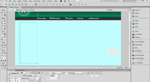 Adobe Fireworks ile Web Sitesi Yapımı 1 - Hızlı Anlatım - WeTaKu