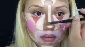Buğulu Göz Makyajı Nasıl Yapılır