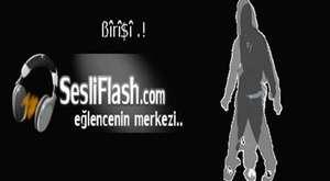 SesliFlash