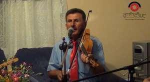 Ahmet Cesur -Eyvah gönül