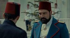 Payitaht Abdülhamid 1. Bölüm - İslam`ın hilali, Türk`ün yıldızı!