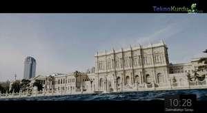 Xperia Z Gözünden İstanbul teknokurdu.com | video