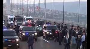 Türk polisinden Ukrayna polisine zorlu eğitim