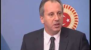 Abdüllatif Şener AK PARTİ'nin İçyüzünü Anlatıyor 2.Kısım