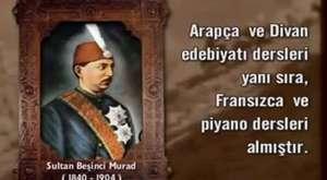 Osmanlı Sultanları - 36 - Sultan 6. Mehmed Vahidüddin