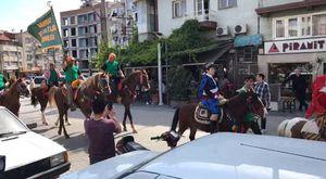 Akhisar Belediyespor İdmanı 18 Şubat 2015, Şehir Stadı, Merter'in Doğum Günü