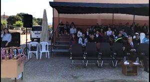 Akhisar Esnaf Odaları Açılış Töreni