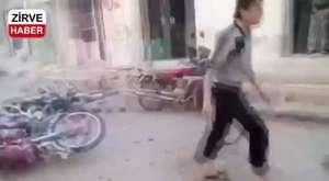 İslam Ordusu'ndan Hollywood tarzı tanıtım & eğitim videosu