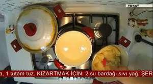 Kaygana (Yumurta Yemekleri) - Kekevi.com