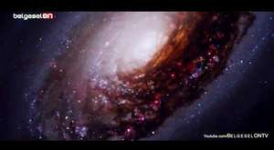 Cosmos Bir Uzay Serüveni : Samanyolu` na Bir Bakış - HD Türkçe Dublaj Belgesel