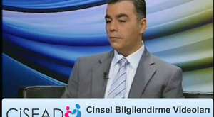 Vajinismus Tedavi Yöntemleri 1/3 - CİSEAD Başkanı Dr. Cenk Kiper