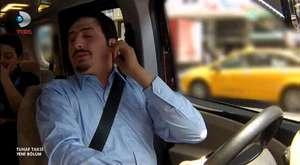 Tuhaf Taksi 5. Bölüm