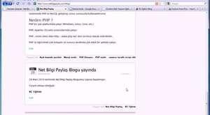 Wordpress Kurulumu Ders 21