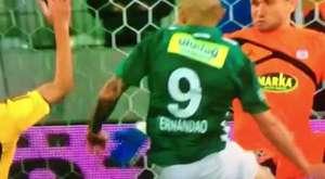 Josue'nin takımımızı öne geçiren enfes golü