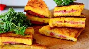 Patatesli Çıtır Börek Tarifi - Patatesli Börek Nasıl Yapılır
