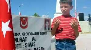 Millet Eğilmez Türkiye Yenilmez Ak Parti