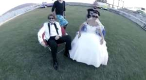 Gizem & Ata Wedding Story ( Katy Perry Teenage Dream ) -