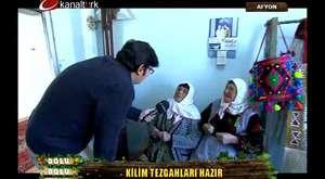 Ellerin Türküsü - At Arabası (2007)