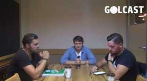 Başakşehir - Osmanlıspor | Golcast | 3.bölüm