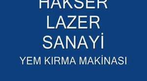 hakser yem kırma makinesi - YouTube