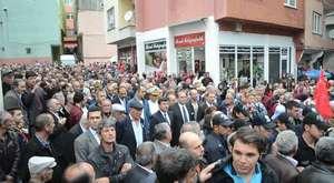 Nazım Çömez Düzköy'ü Ağlattı252