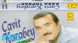 Cavit Karabey - Vay be