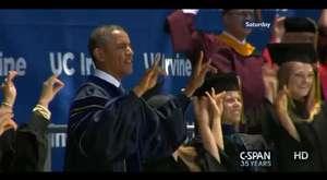 Obama'dan bozkurt selamı