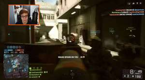 Call of Duty: Advanced Warfare Vs Battlefield: Hardline