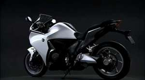 Ducati Hypermotard SP 2013 (Official Video)